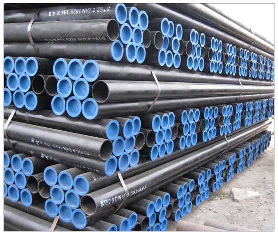 Steel Pipe Schedule