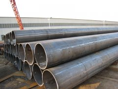 API X60 steel pipe