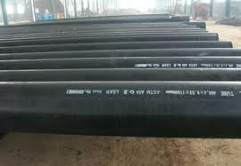ASTM A53/A135/A106/ Gr.B steel pipe