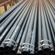 din2448 st52 steel pipes