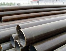 Straight SMLS steel pipe and seamless steel pipe difference
