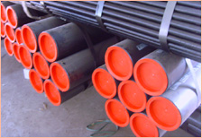 seamless ERW carbon ANSI steel pipe schedule