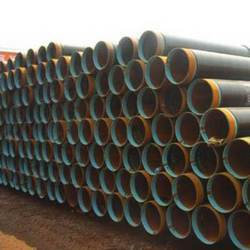 Carbon Seamless Pipes (ASTM A53 GR B NACE MR 0175)