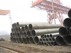 Transport fluid steel steel standards