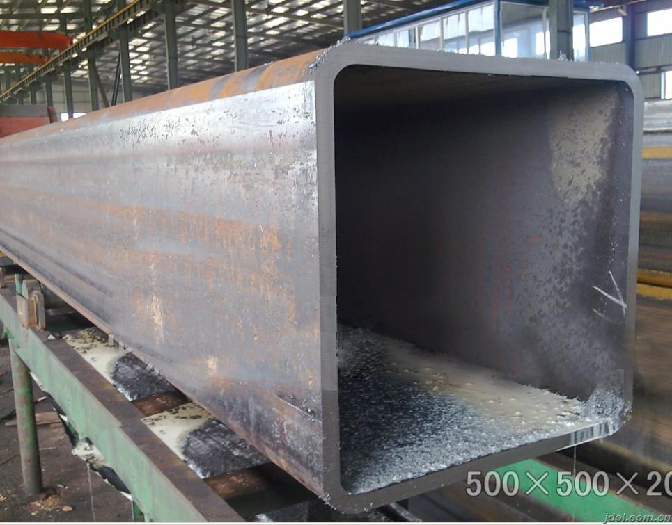 carbon steel rectangular pipe , carbon steel square pipe