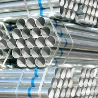 GI Pipe,GI Steel Tube