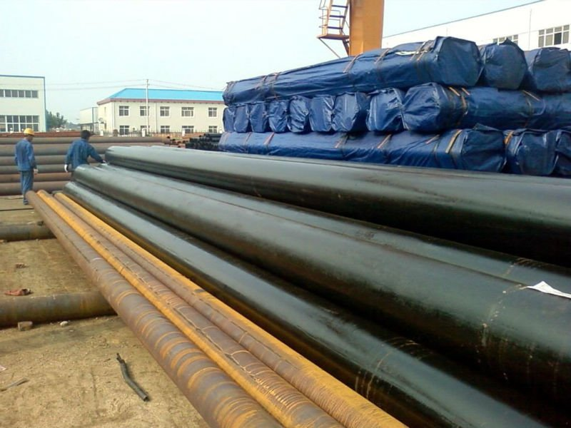 JIS seamless steel pipe