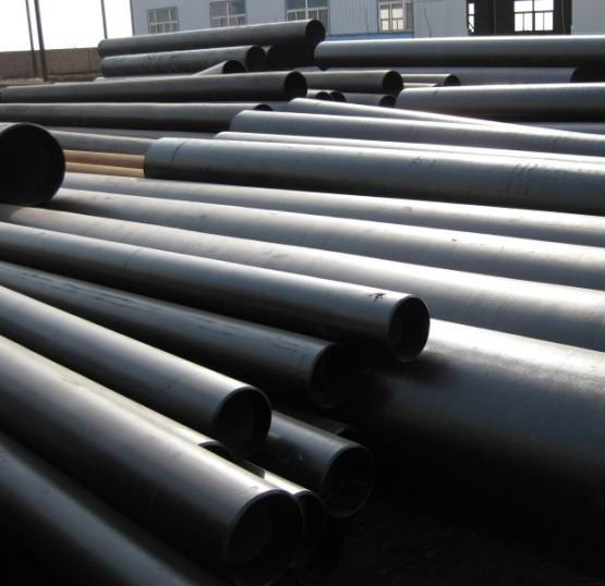Seamless Steel Pipes DIN17175 ST52.2
