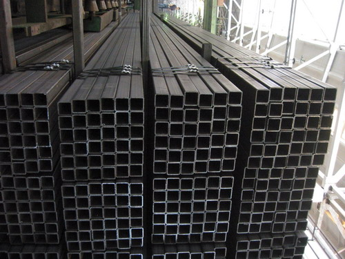 Seamless Square Rectangle Steel Pipe