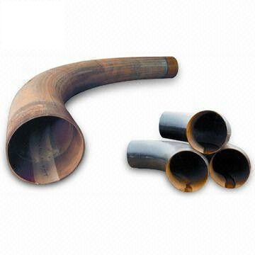 carbon steel Bend Pipes