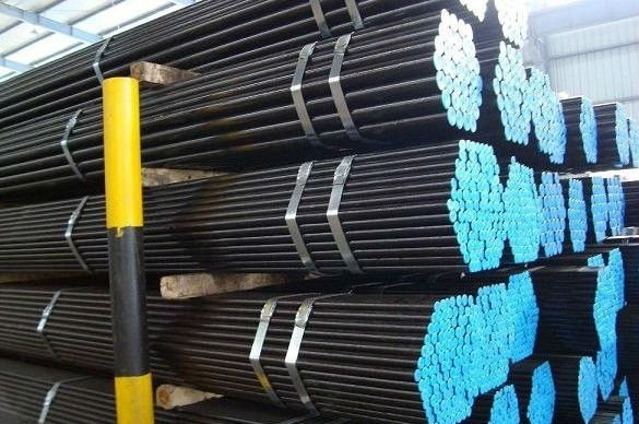 ASTM A106 carbon steel seamless pipe