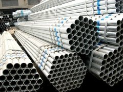 SCH 80 Galvanized Steel Pipe