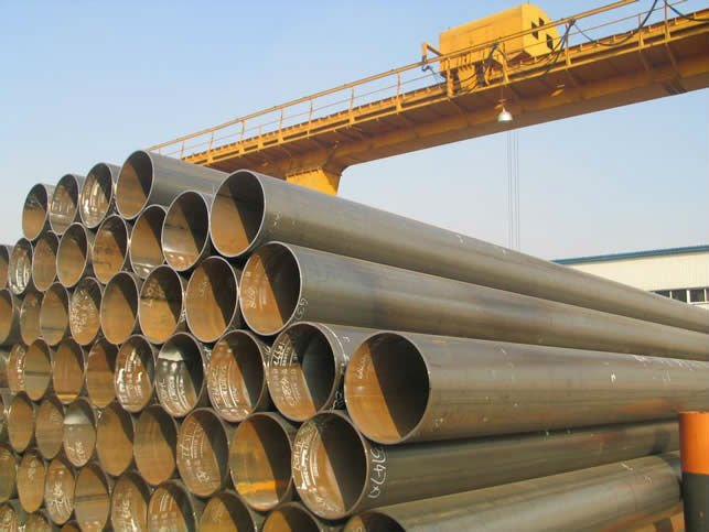 EFW Welded Pipe