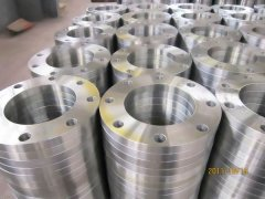 ASTM A105 pipe flanges