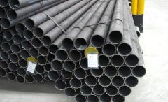 astm a53 schedule 40 steel pipe