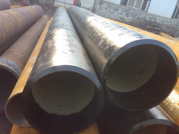 Carbon steel grade B C ASTM A106 pipe