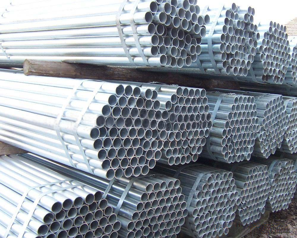 2 Inch Galvanized Pipe 2 Inch Gi Pipe Longtaidi R Pipes
