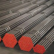 pipeline with carbon steel seamless pipe