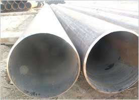 European standard structure piling pipe