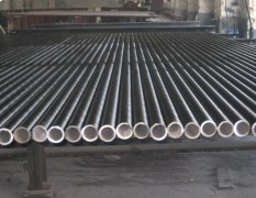 ASTM A179 (ASME SA179) heat-exchanger pipes