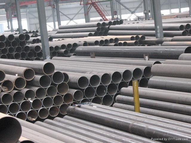 JIS G3445S eamless Steel Pipe
