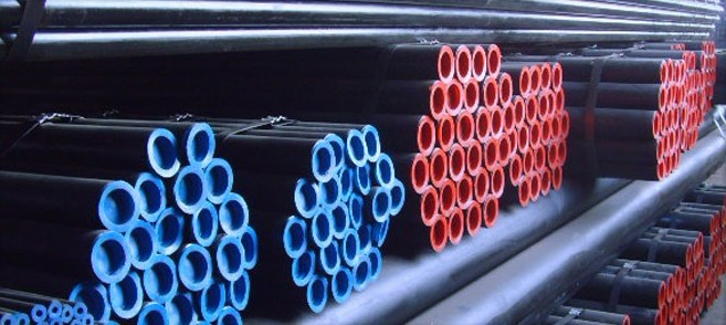 A53 SCH40 Welded Carbon Steel Pipe
