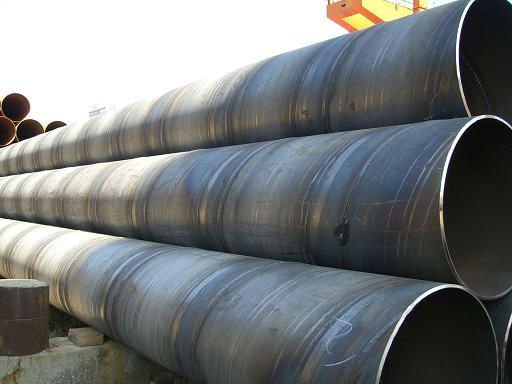 X80 -X100 ssaw pipe