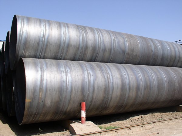 A53 LSAW Pipe