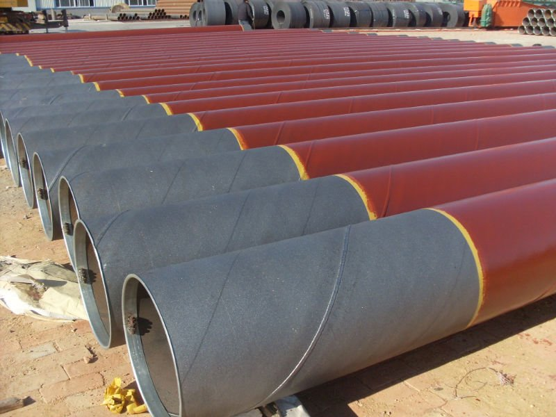 AWWA COATING PIPE