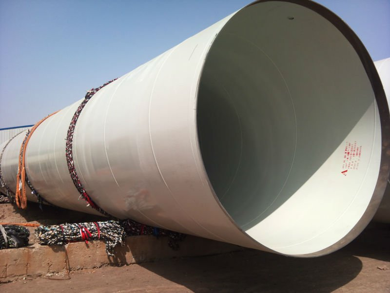 Coating Steel Pipeline,Anti-corrosion line pipe