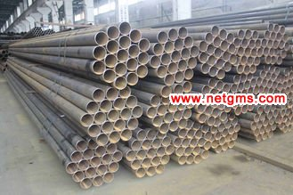 API 5L X42 welded steel pipes