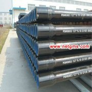 API 5CT N80 P110 114.3mm pipe for oil field