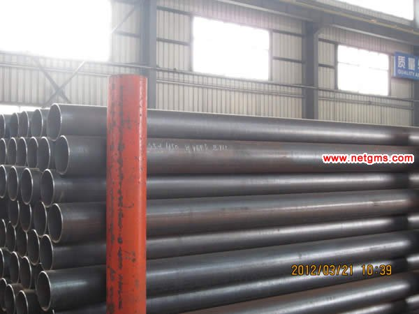 GB/T 8163 Transmission fluid Seamless pipe