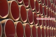 Seamless And Welded Carbon Steel Pipe Data Diameter Toleranc