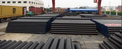 SEAMLESS STEEL PIPE - GOST9567-75,GOST8734-75,GOST10706-76
