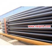 JIS G3456 high temperature Carbon steel pipe