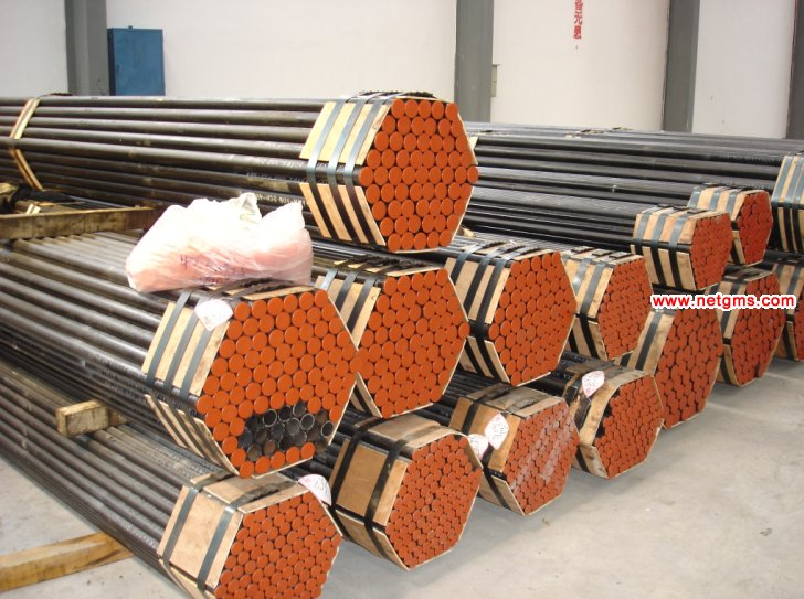 EN10297-1 Seamless steel pipe