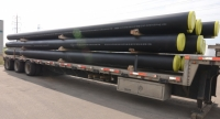 ERW En10255 Pipe ,EN 10255 Steel Pipe Technical Data