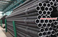 45# steel pipe and 40Cr seamless steel pipe quenching heat t