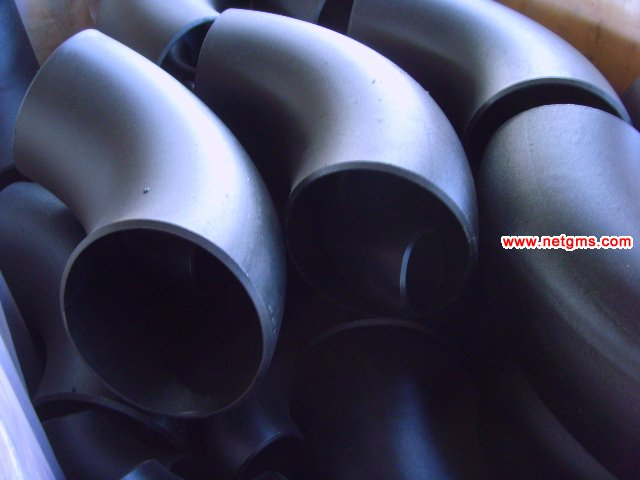 JIS CARBON STEEL ELBOW