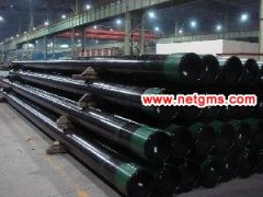API 5CT casing pipe,OCTG and Linepipe