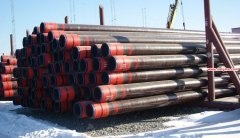 P110 Electric-welded casing,Q125 ERW casing pipe