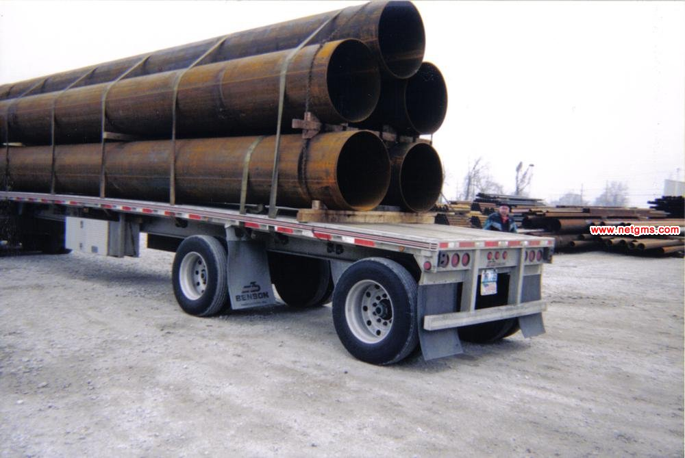 Astm A252 Piling Pipe,A252 spiral pipe,A 252 SSAW/ERW pipe