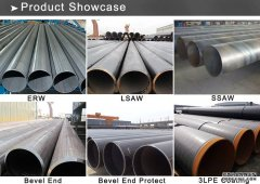 Introduction to standard of API Steel pipe standard classific