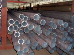 Seamless Steel pipe for Low temperature pipeline